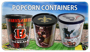 Popcorn Containers